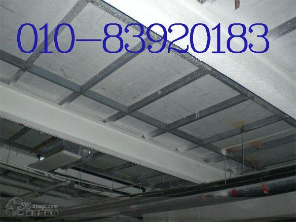 钢结构楼板,24mm纤维水泥板,loft楼板-无忧装饰建材网
