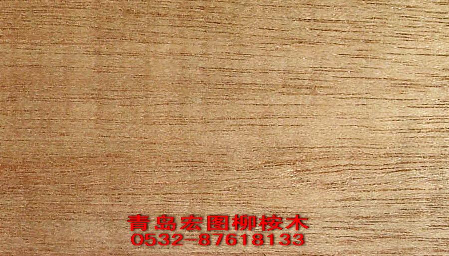 日照柳桉木材 产品规格