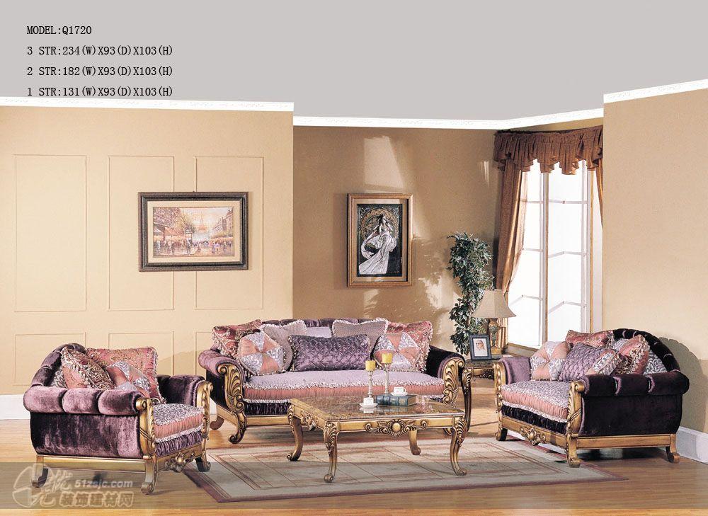信息标题: 海御经典欧式沙发 产品规格: 1*2*3 所在地区: 广东·深圳图片