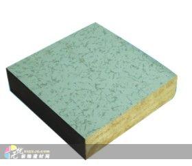 硫酸钙防静电地板-地板