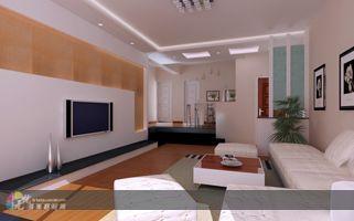 刘国志的设计师家园,德阳室内设计师,德阳装饰麓景园林景观设计图片