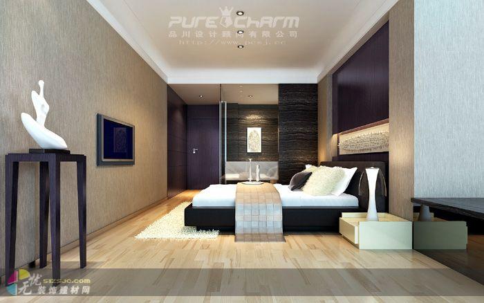 品川设计的设计师家园,福州室内设计师,福州装饰设计
