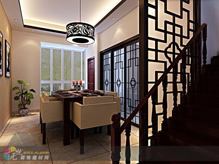 所做项目包括:客厅,餐厅,过道装饰造型吊顶,天花假梁装饰造型,墙面刮