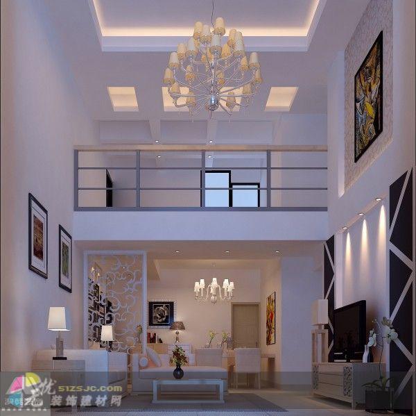 项 目  面 积   100 平方米 设计说明   本案为一套丽汇嘉园的复式楼
