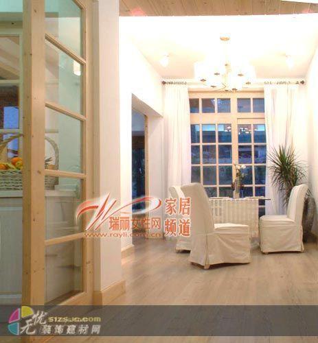 客厅效果图 三居室,客厅 设计展示 济南美达装饰工程有限公司