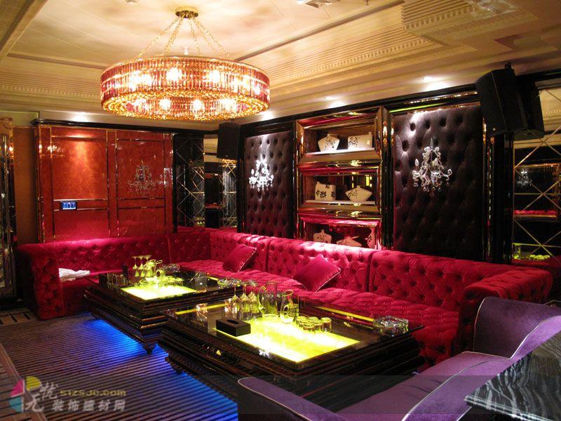 2010包房效果图2 设计展示 济南茂华装饰工程有限公司