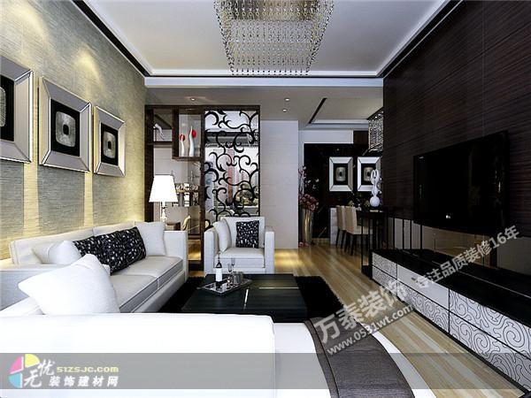 项目类型: 室内设计 设计类型: 住宅公寓 所 在 地: 逸