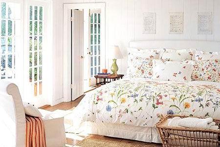 家居布局大忌 11种招惹是非的床位摆放 - 沧海 - 沧海的博客