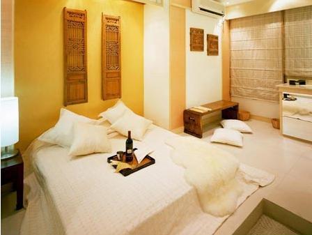 找灵感装修 打造32款现代卧室装修时尚效果