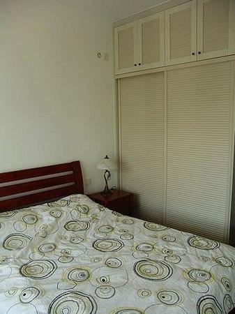 无忧装饰建材网卧室装修效果图