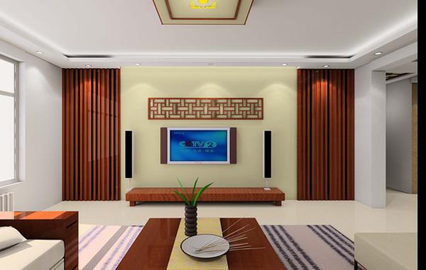 室内装修效果图,装饰效果图