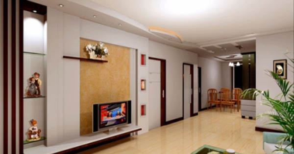 客厅装饰效果图,装饰效果图