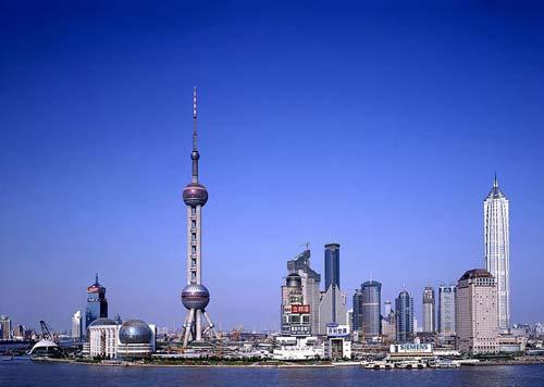 东方明珠发生火灾 暴露建筑工程隐患多; 三高电视塔,也是上海最著名