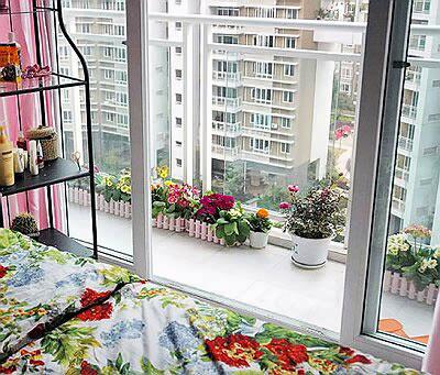 10款工薪阶层大爱的高性价比阳台装修
