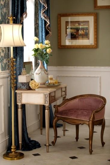打造维也纳式小户型家居的详细内容,室内装饰设计施工图纸