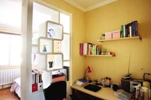 挂衣隔断墙图片 刚进门鞋柜及挂衣墙,鞋柜挂衣墙装修效果图
