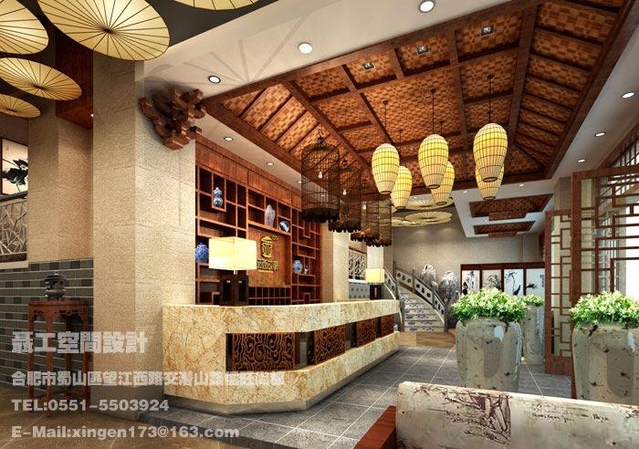 聶行根的設計師家園,合肥室內設計師,合肥裝飾設計